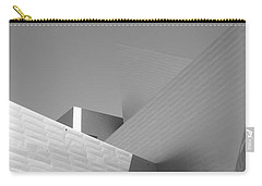 Angles Carry-all Pouch by Barbara Bardzik