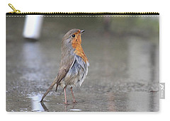 Angry Bird  Carry-all Pouch