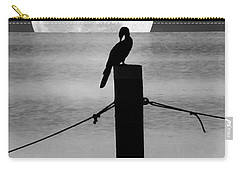 Anhinga Moon Carry-all Pouch