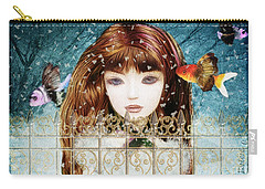 Aniolina Felicslawa Carry-all Pouch