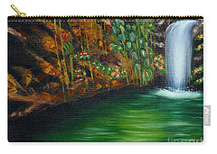 Annadale Waterfall Carry-all Pouch