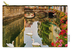 Annecy Carry-all Pouch