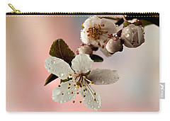 Announcing Spring Carry-all Pouch by Mary Jo Allen