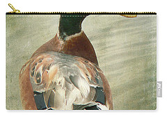 Another Duck ... Carry-all Pouch