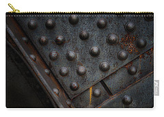 Another Rivet Trivet  Carry-all Pouch
