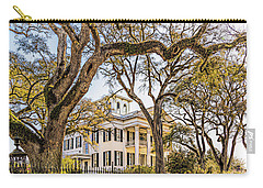 Antebellum Mansion Carry-all Pouch