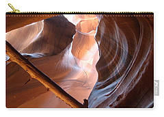 Antelope Canyon Carry-all Pouch by Dany Lison