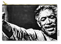 Anthony Quinn As Zorba Carry-all Pouch