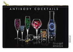 Antibody Cocktails Carry-all Pouch
