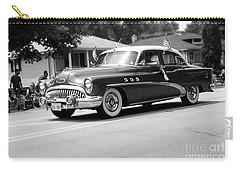 Antique Car Parade Carry-all Pouch