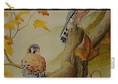 Appalachian Autumn  Carry-all Pouch