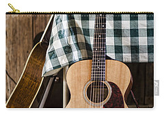 Appalachian Music Carry-all Pouch
