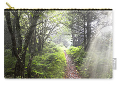 Appalachian Trail Carry-all Pouch by Debra and Dave Vanderlaan