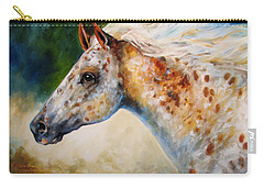 Appaloosa Spirit 3618 Carry-all Pouch