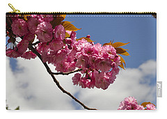 Apple Beauty Carry-all Pouch by Jim Brage
