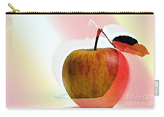 Apple Peel Carry-all Pouch