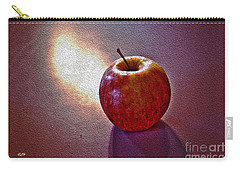 Apples Away Carry-all Pouch