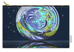 Aqua Orb Carry-all Pouch