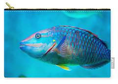 Aquarium Fish Carry-all Pouch