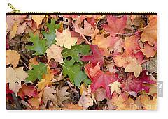 Arboretum - Oak Carry-all Pouch
