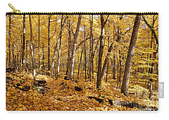 Arboretum Trail Carry-all Pouch