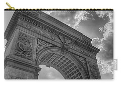 Arch At Washington Square Carry-all Pouch