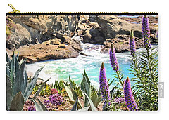 Arch Rock Laguna Carry-all Pouch