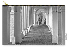 Arches At The Rotunda At University Of Va 2 Carry-all Pouch