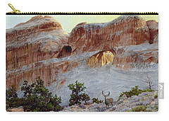 Arches Mulie Carry-all Pouch