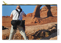 Arches Np 27 Carry-all Pouch