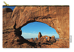 Arches National Park 61 Carry-all Pouch
