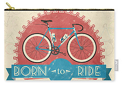 Bicycle Carry-all Pouches