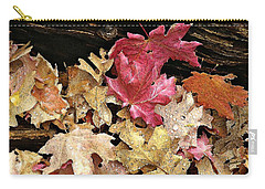 Arizona Fall Colors Carry-all Pouch