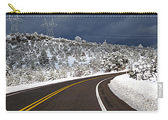 Arizona Snow 2 Carry-all Pouch