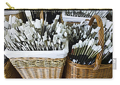 Artist Brushes Carry-all Pouch