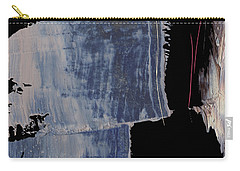 Artotem Iv Carry-all Pouch by Paul Davenport