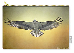 Ascension  Carry-all Pouch by Heather King