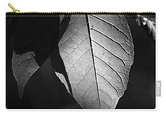 Ash Leaf Carry-all Pouch