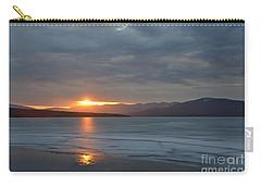 Ashokan Reservoir 34 Carry-all Pouch