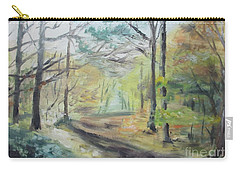 Ashridge Woods 2 Carry-all Pouch