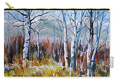 Aspen Thicket Carry-all Pouch