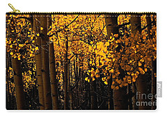 Aspen Woods Carry-all Pouch