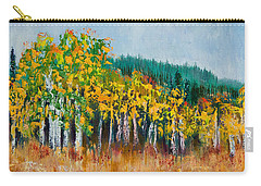 Lothlorien Carry-all Pouch