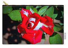 Assorted Flower 003 Carry-all Pouch