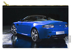 Aston Martin 9 Carry-all Pouch