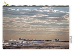 Atlantic City Skyline II Carry-all Pouch