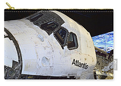Atlantis Close-up Carry-all Pouch