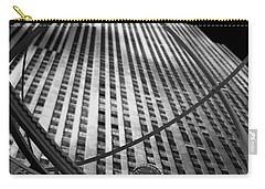 Atlas Rockefeller Center Carry-all Pouch