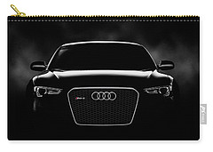 Audi Rs5 Carry-all Pouch by Douglas Pittman