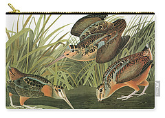 Audubon Woodcock Carry-all Pouch